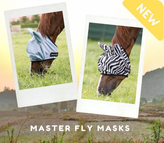 MASTER Fly Masks