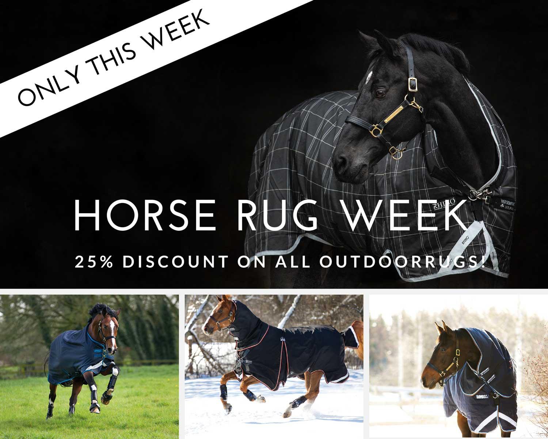 Horse Rug Week