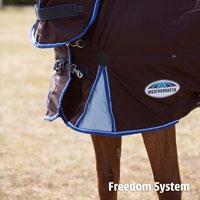 Weatherbeeta Ultra Cozi Freedom System